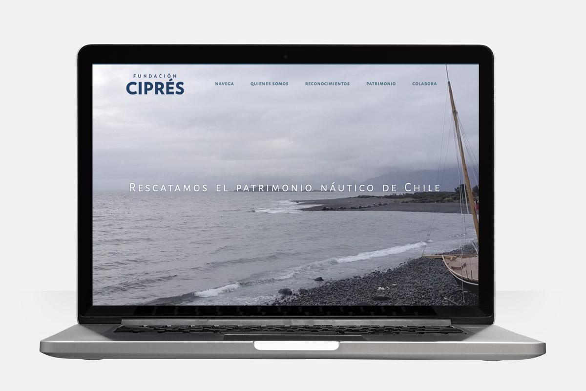 Fundación Cipres